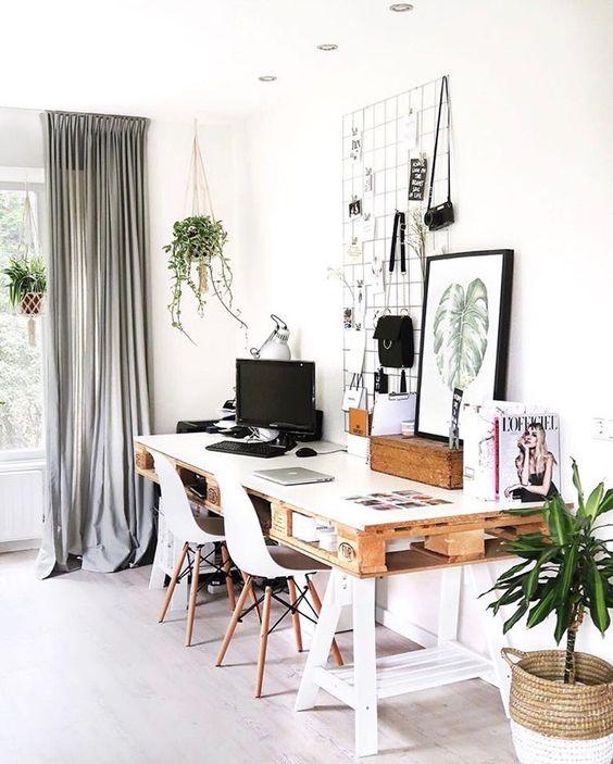Decoração Do Home Office: Veja 15 Dicas Icríveis Para O Seu