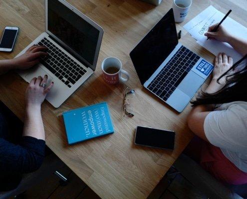 Coworking: Pós e contras!