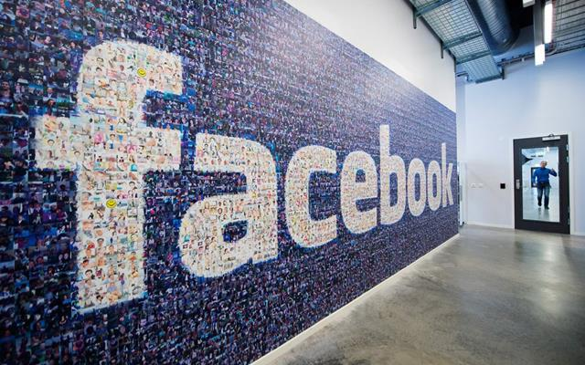 Escritórios corporativos do Facebook