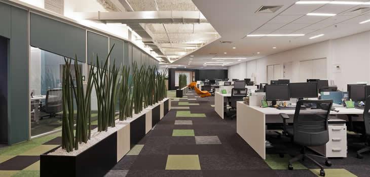 Benefícios de um arquiteto corporativo para o seu negócio