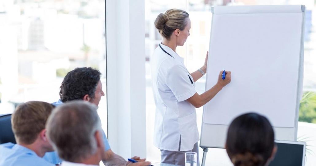 Maneiras de promover saúde ocupacional