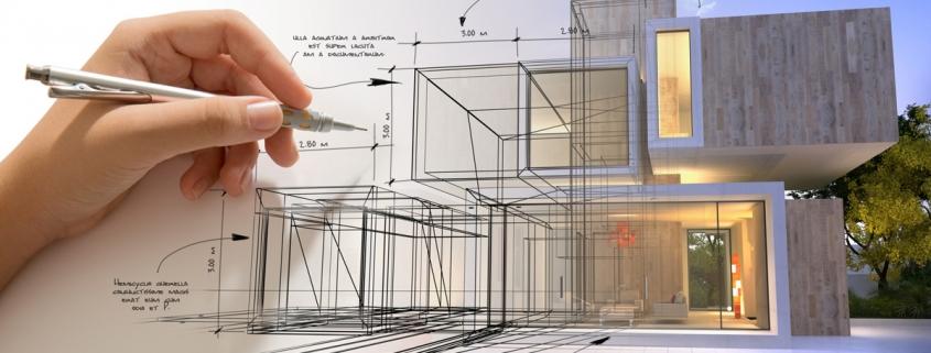 Consulte sempre um arquiteto especializado no assunto