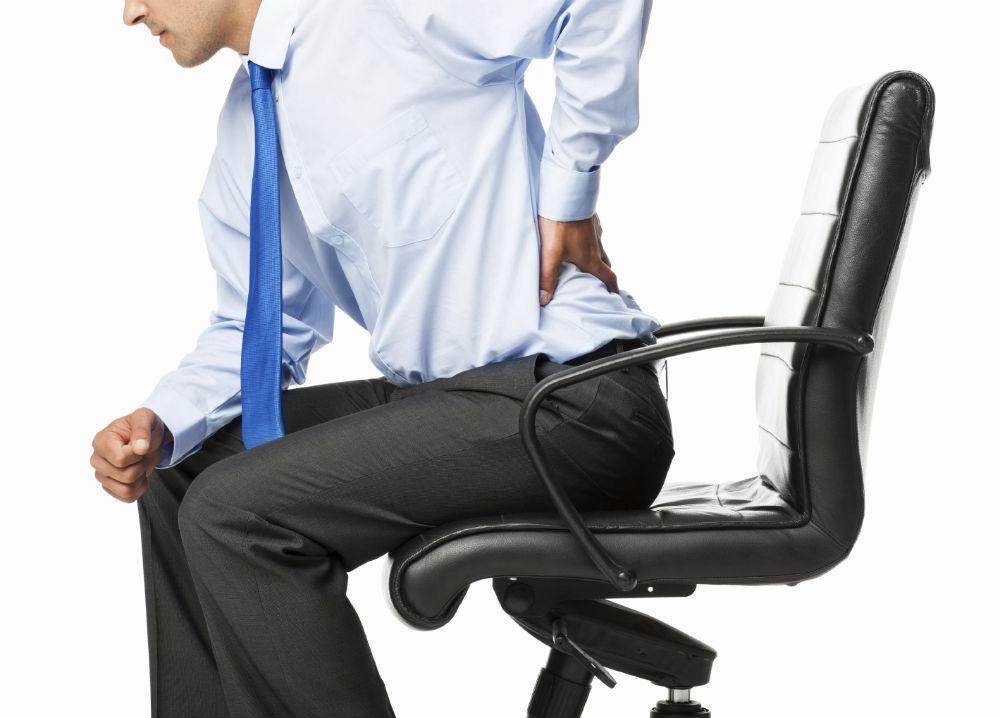 Saúde ocupacional, ergonomia