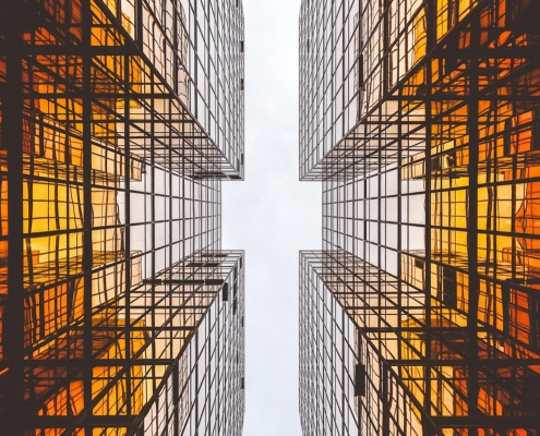 Maiores empresas de arquitetura do mundo.