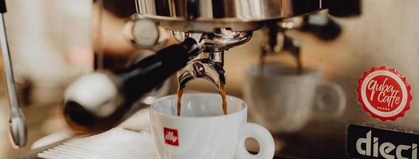 Melhores cafeteiras para seu escritório corporativo